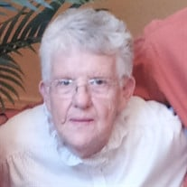 Martha Geraldine Sherrell