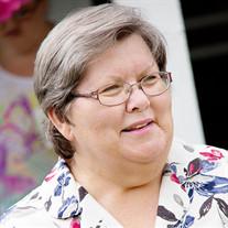Lillian LaDean Messenger