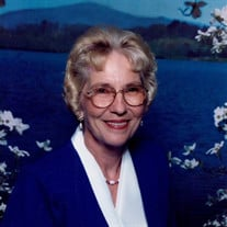 Josephine Bearman