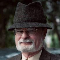 Douglas Malcolm Black