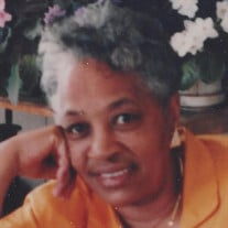 Phyllis Sarah George