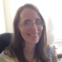 Deborah Kay Harrison
