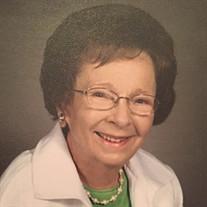 Elizabeth Bridges Ezell