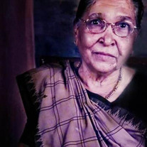 Vimlaben Manubhai Patel