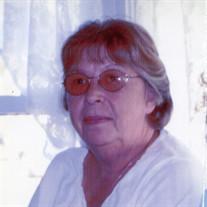 Frances I. Strang