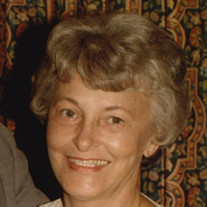 Ruth E. Barger