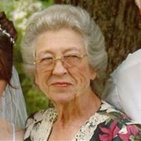 Marie Dean Crowden