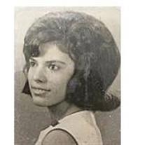 Betty  Lou Sanchez