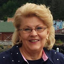"Paulette L. ""Polly"" Riggs"