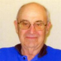 Wesley A. Quail