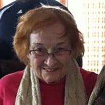 Isabelle M. Lisak