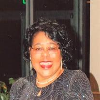 Mrs. Mary Catherine Womack,