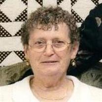 Martha Cassady