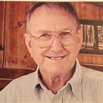 George Fannin Jr.
