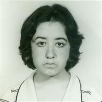 Olga O Alvarado