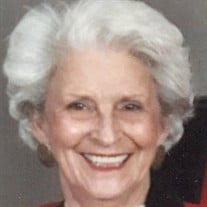 Mrs. Ercel Turner Davis Blair