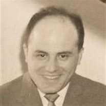 Phinehas G. Valenti