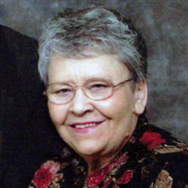 Patricia Joan Chaffin
