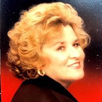 Christine Mary Johnson