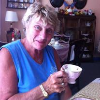 Mrs. Darla Dee Gilliam