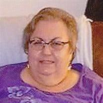 Mrs. Judy Hudson