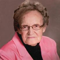 Gladys Legg