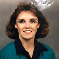 Nancy Kizzia