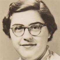 Theresa Merlene Bennett
