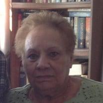 Juana Frances Myers
