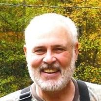 Oren Gregory Russell