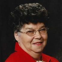 Geraldine H. Ludwig