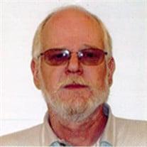 """James A. """"Jim"""" Barrett"""