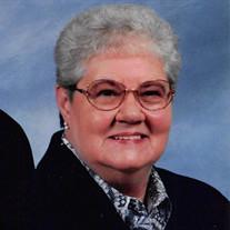 Patsy Cabaniss Hutchins