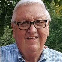 Gary Wesley Lugar