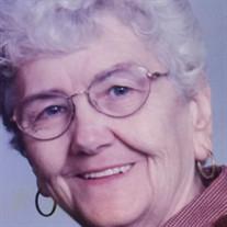 Ruth Ann Koenig