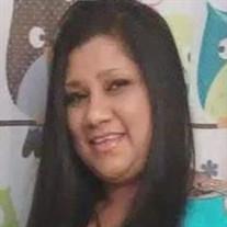 Belinda Gomez