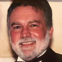 Mr. Edward Wade Joyner