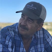 Mario Treviño