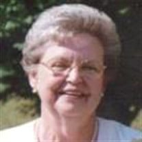 "Judith ""Judy"" Ann (Williams) Patterson"