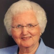 Mrs. Delma Bennett Graves