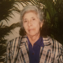 Maria M. Meza