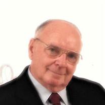 Francis J.  Moynihan