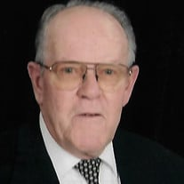 Marland Maynard Bjerke
