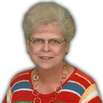 Suzanne Ellen Cook