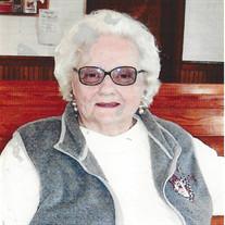 Selma Lorene Campbell