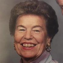 Peggy Nadolski