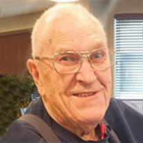 Mr. John Wellington Carlson