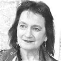 Mrs Wendy Rabinowitz