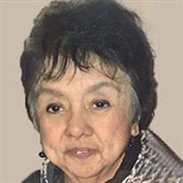 Mrs. Susana Soledad Reyes