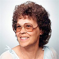 Shirley Ann Stier